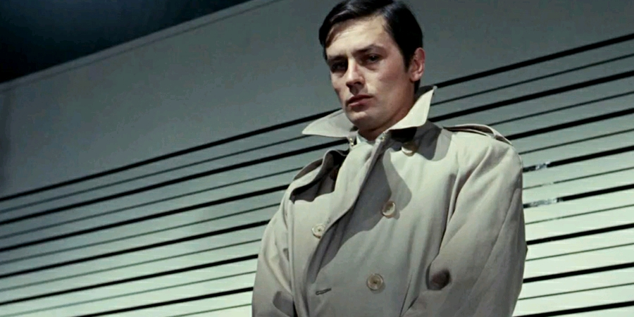 Rewind: 1967 in Film - Le Samouraï